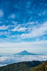 2016 June Fuji (shinichiro*) Tags:    jp 20160610ds37281 2016 crazyshin nikond4s planart1450zf fuji kokushi june summer yamanashi nagano japan     candidate
