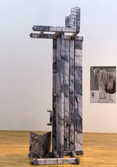 The Geological History of Haninge (Steffe) Tags: art sweden haninge konsthallen haningekommunsgeologiskahistoria jonasnobel