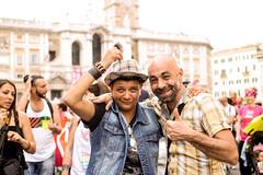 Roma Pride 2016 21 (blu69) Tags: roma gay pride 2016 italia italy rome orso bear