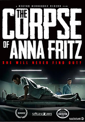 [HD] The Corpse of Anna Fritz (2015) คน ซั่ม ศพ