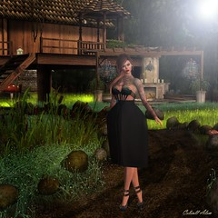Masters Of Insensitive ( ) Tags: life new wedding woman flower feet set female design outfit women shoes day dress mesh body top earring free skirt bdsm clothes gift second masters elegant hank belleza physique tmp jewerly freebies maitreya slink meshbody naladesing celinll