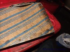 Mastermanship 4 by Shervin Asemani (111) (SheRviNRRR) Tags: cork oil pan gasket making shervin asemani