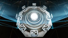 StarCitizen - Port Olisar request a ship (tend2it) Tags: arena commander ptu space sim simulation chris roberts sweetfx x64 64bit craft fighter crowd funded futuristic port olisar station outpost