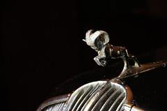 Hood Ornament, 1936 Dodge (J-Fish) Tags: california car laketahoe dodge ram hoodornament vikingsholm dodgeram emeraldbaystatepark d300s 1685mmf3556gvr 1685mmvr