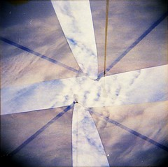 [Holga e le Sue Sorelle] spiaggia Barbarossa (Urca) Tags: 120 6x6 film analog mediumformat holga lomo italia doubleexposure multiexposure doppiaesposizione 2016 isoladelba riomarina analogico holgalomo1201606110008