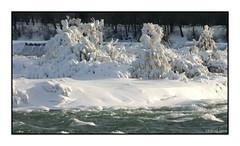 140 Niagara Falls, Ontario 2004 (DBattag) Tags: winter ice waterfalls scenary niagaraonthelake niagarafallsontario