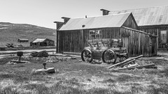 wagon (Endangered71) Tags: bodie ghosttown
