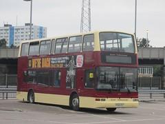 East Yorkshire 671 YY52LCL Hull Interchange (1280x960) (dearingbuspix) Tags: eastyorkshire 671 eyms yy52lcl