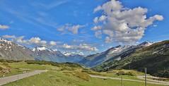The View (Hugo von Schreck) Tags: schweiz outdoor berge landschaft yourbestoftoday canoneos5dsr tamronsp1530mmf28divcusda012 hugovonschreck