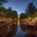Twlight Canal