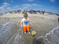 GOPR2125 (Tom Simpson) Tags: ocean beach newjersey nj nate nathaniel jerseyshore avonbythesea