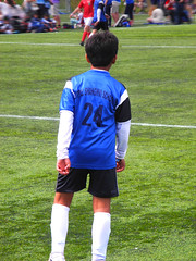 Moment of truth (miguel IV) Tags: gothiacup2014 youthfootball