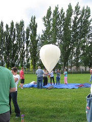 Cache Makers Balloon