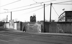Im Ruhrgebiet (4) (Maurits van den Toorn) Tags: ruhrgebiet dortmund mengede industry industrie industrial scharzweiss blackandwhite
