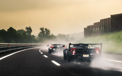 LM + BC (Alex Penfold) Tags: italy cars alex car bc super autos lm supercar zonda supercars pagani penfold 2016 760 raduno huayra