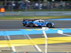 LMP2 Winner (BenGPhotos) Tags: blue sports car sport race french nissan du racing event mans alpine gustavo le prototype nicolas winner hours 24 motor lapierre panning lmp p2 stephane motorsport autosport 24h menezes 2016 lmp2 a460 richelmi signatech