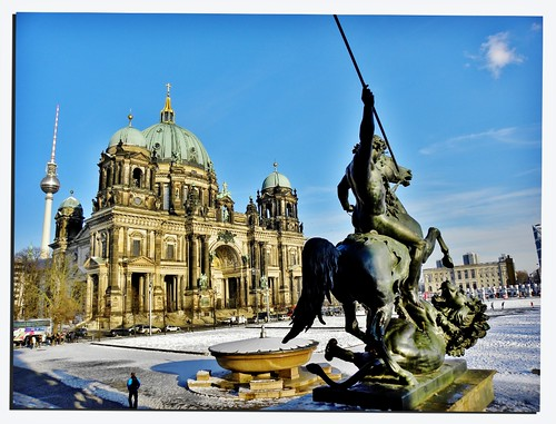 Berlin - Alemania