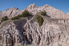 Badlands National Park-8553 (hpimentel2010) Tags: southdakota mountrushmore rapidcity badlandsnationalpark crazyhorse custernationalpark spring2013