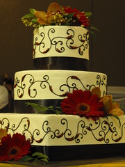 DSCF0333 (cakeladySara1) Tags: wedding cakes is sweet it how saras