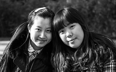 Best Friends (ivaren) Tags: china travel travelling ex canon dc 14 culture sigma tokina made anthropology 30mm 600d socialanthropology 1116mm