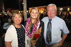 Amanda and Grandparents (Sam Howzit) Tags: amanda grandmother grandfather graduation granddaughter grandparich grandmaantoinette
