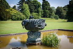 "Dyffryn Gardens • <a style=""font-size:0.8em;"" href=""http://www.flickr.com/photos/32236014@N07/9095401053/"" target=""_blank"">View on Flickr</a>"