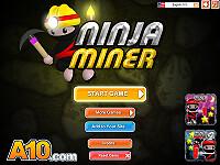 忍者礦工(Ninja Miner)