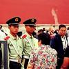 Last Day in Beijing (jasonlsraia) Tags: china beijing chinadigitaltimes soldiers tienanmensquare 2013