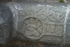 Sivadol Mandir (VinayakH) Tags: india temple shiva hindu assam hinduism carvings sivasagar northeastindia sivadol