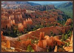 Bryce Canyon (Suzanham) Tags: landscape utah rocks desert canyon erosion brycecanyon thegalaxy flickraward absolutelyperrrfect