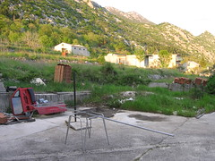 IMG_0547 (T.J. Jursky) Tags: europe croatia antenna adriatic dalmatia hamradio radioamateur bvo 144mhz 9a7pjt
