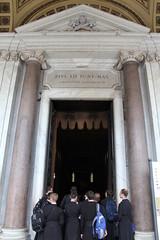 462. Basilica di Santa Maria Maggiore, Rome, Italy. 10-Aug-13 (paulfuller128) Tags: italy holiday rome roma florence scenery italia vespa roman tuscany firenze siena cortona ilrondo