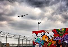 YARD TIME (ALL CHROME) Tags: nyc urban streetart graffiti prison spraypaint sucks rikers fedral getfree allchrome holytaco