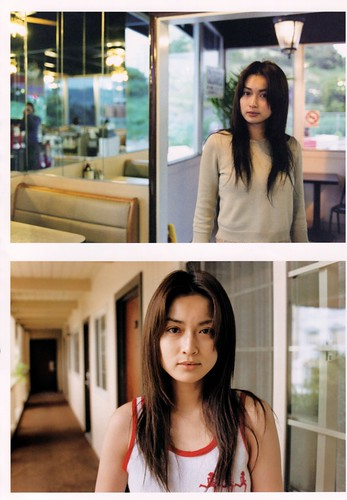 長谷川京子 画像6