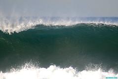 WaveO'TheDayIII (mcshots) Tags: ocean california winter sea usa beach nature water coast surf waves stock surfing socal surfers mcshots swells losangelescounty