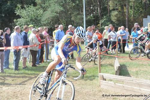 Nieuwelingen & juniores Wiekevorst (111)