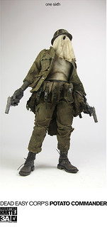 threeA - Dead Easy Corp Potato Commander
