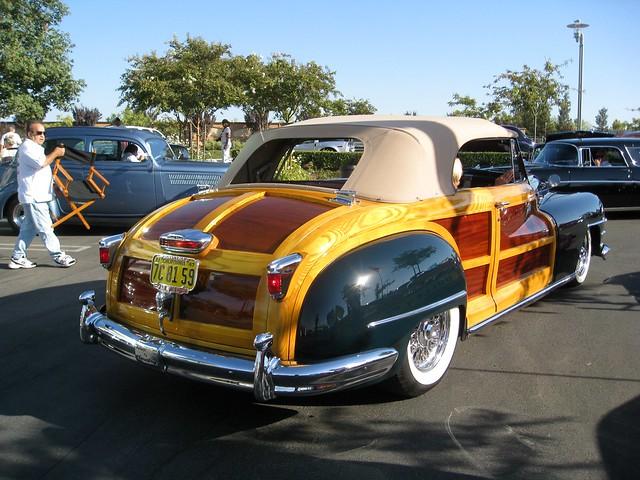 fresno hamb worldcars canonsd850 1947chryslertownandcountry 1947chrysler hotrodsfresno rodsonthebluff hotrodcoalition