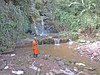 Limpeza no Córrego do Bicão encerra ações anuais da Regional Centro-Sul (Prefeitura de Belo Horizonte) Tags: urbana limpeza córrego bicão centrosul