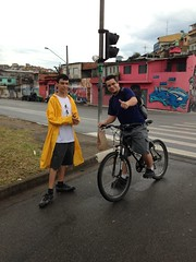 Caf do Ciclista - Inajar de Souza (ciclocidade) Tags: bicicleta dmsc semanadamobilidade inajardesouza ciclocidade cafedociclista