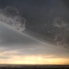 #gdynia #sky #cloudporn