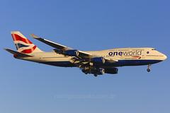 G-CIVZ (rcspotting) Tags: british boeing airways rodrigo sao 747400 gru spotter avgeek gcivz sbgr cozzato rcspotting
