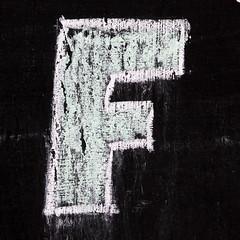 letter F (Leo Reynolds) Tags: canon eos iso100 az f 7d letter f80 oneletter fff hpexif 0002sec grouponeletter 119mm az44 xsquarex xleol30x xxazxx xxx2013xxx