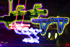 Lumire ! (mamnic47 - Over 6 millions views.Thks!) Tags: lightpainting effetphotoshop effetsdelumires img9684lightpainting