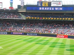 "Braves Win! • <a style=""font-size:0.8em;"" href=""http://www.flickr.com/photos/109120354@N07/11047206735/"" target=""_blank"">View on Flickr</a>"