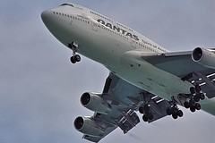 Boeing 747 (jANgsg) Tags: singapore aircraft boeing changiairport airliners b747 650d t4i