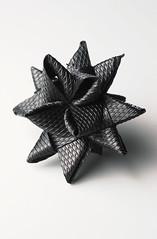 Origami création - Didier Boursin - Salon du recyclage