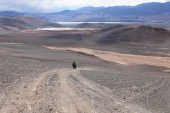 Still descending to the Salar de Antofalla