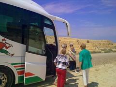"Senderismo Bardenas Navarra Bus-04 <a style=""margin-left:10px; font-size:0.8em;"" href=""http://www.flickr.com/photos/116167095@N07/12267366716/"" target=""_blank"">@flickr</a>"