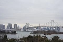 DSC00246 (Zengame) Tags: t tokyo sony  odaiba rainbowbridge  sonnar  7   sonnar1855